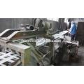 Fabricación de varillas de soldadura AWS A5.18 E6013