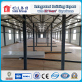 Steel Structure Prefabricated House/Labor Camp ISO 9001