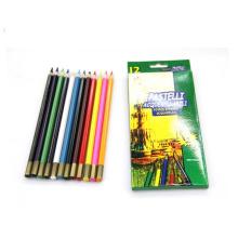 promoción nuevo diseño de alta calidad de madera lápiz hb para ventas al por mayor