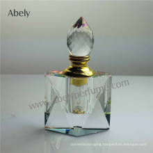 Abely Crystal Perfume Bottle Factory Price