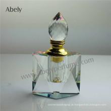 Abely Cristal Perfume Frasco Preço Fábrica