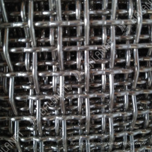 Crimped Wire Mesh Stainless Steel Wire