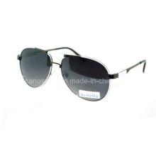Art- und WeiseSonnenbrille / fördernde Sonnenbrille / Metall-Schauspiele