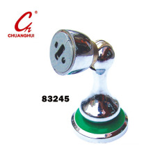 Magnetic Door Stopper with Green and White Color