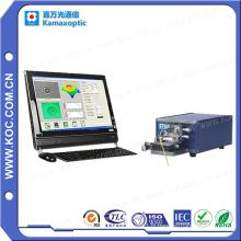 Koc-O8sii Interféromètre à fibre optique à fibre optique sans contact Koc-O8sii