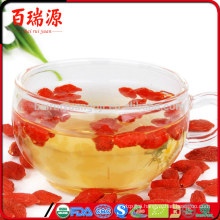 Crispy fresh goji berries ningxia goji goji berry fiyat with low calorie
