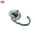 Металлическая магнитная подвеска в форме сердца