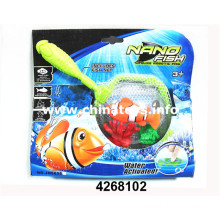 Promotional Plastic Battery Operated Fish Toy (4268102)