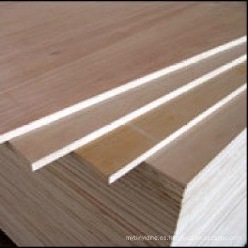 Okume F / B Plywood