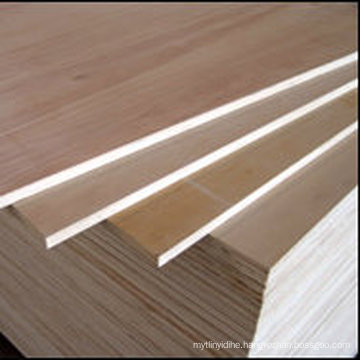 Okume F/B Plywood
