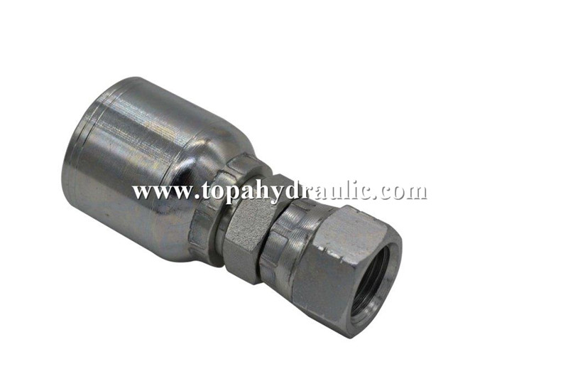 customize ring lock high pressure fittings