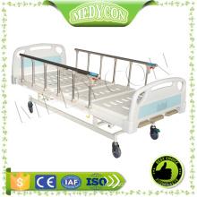 MDK-T203-C Top quality 3 crank hospital manual bed