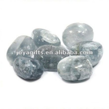 High Polished Gemstone agate pebbles stone