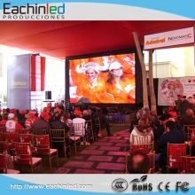 Écran d'affichage à LED Prix bon marché P6.25 sans WIFI sans fil, fonctions de système de gestion de file d'attente
