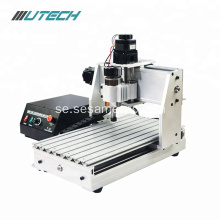 3 Axis Small CNC Annons Machine