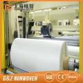 100% вискоза нетканые ткани огромные роллы поставкы фабрики