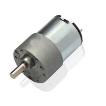 12V 24V Low RPM dc gear motor
