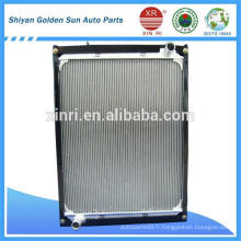 China Truck Radiator Factory 1125113106001 pour Foton Aumark Truck