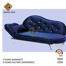 Fabric Living Room Chair (GV-BS735)