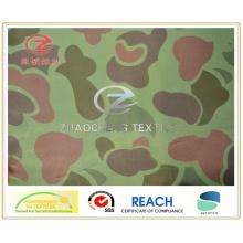 380t Poly Taffeta Desert Camouflage Printing (ZCBP115)