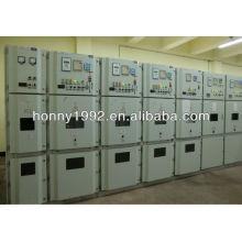 Gabinete de alto voltaje KV Diesel Genset paneles
