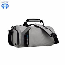 Canvas draagbare sporttas voor korte trips