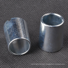 Zinc Plated Round Nut (CZ423)
