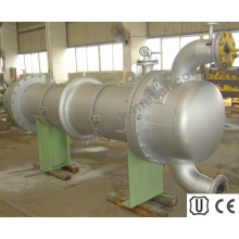 Mdi Used Bayer Heat Exchanger Factory