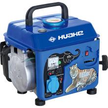Gerador portátil da gasolina de HH950-TG01 650W com CE (500W-750W)