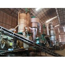 2-3T/H Straw granulator production line