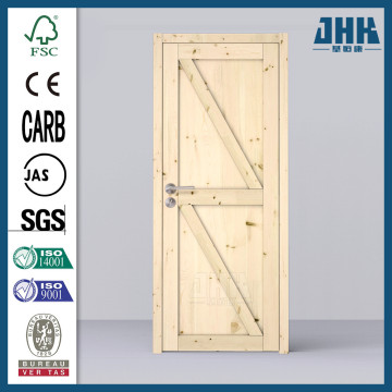 JHK New Design Wooden Door
