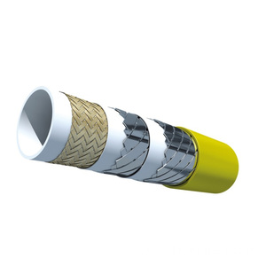 Unbonded Flexible Composite Offshore Pipe