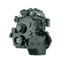 4-тактный дизельный двигатель CUMMINS мощностью 140 л.с.
