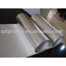 Rolo de folha de alumínio