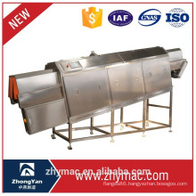 25KG UV Sterilization Equipment Powder Handling Specialist
