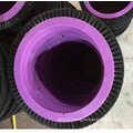 "1.7"" Pure Black Wire Wheel Brush for Lk Stenter Machinery"