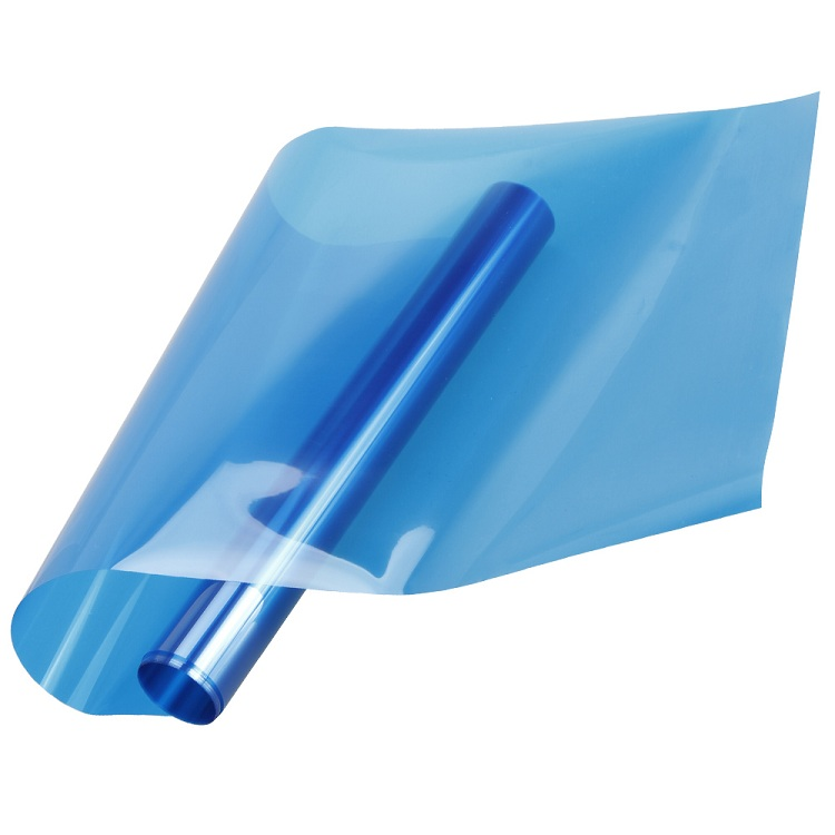 Surface Protective Plastic Film