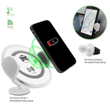Wireless Charging New 2018 Mobile Car Holder