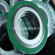 Asbesto And Non Asbestos Fiber Rubber Flange Gasket