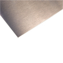 1.4404 Stainless Steel Plate 316L
