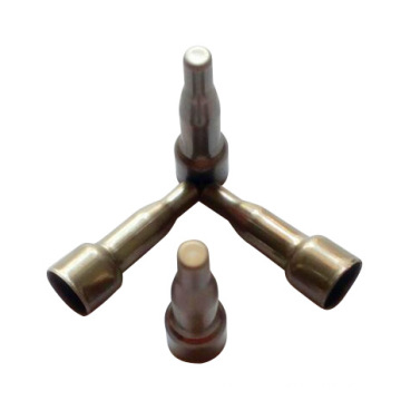 Нержавеющая сталь Высокоточные чертежные штампованные детали