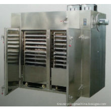 Hot Air Circulation Vacuum Drying Oven For Heating And Solidification , High Efficiency
