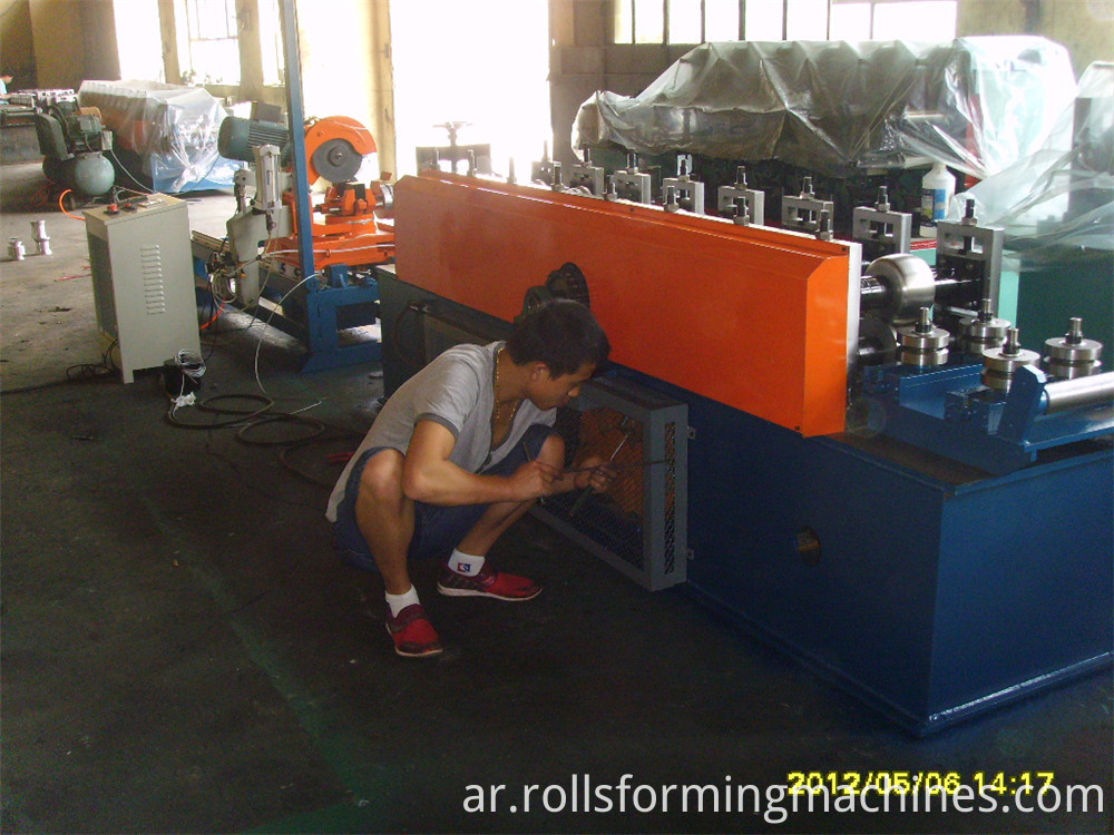 welded pipe machine18