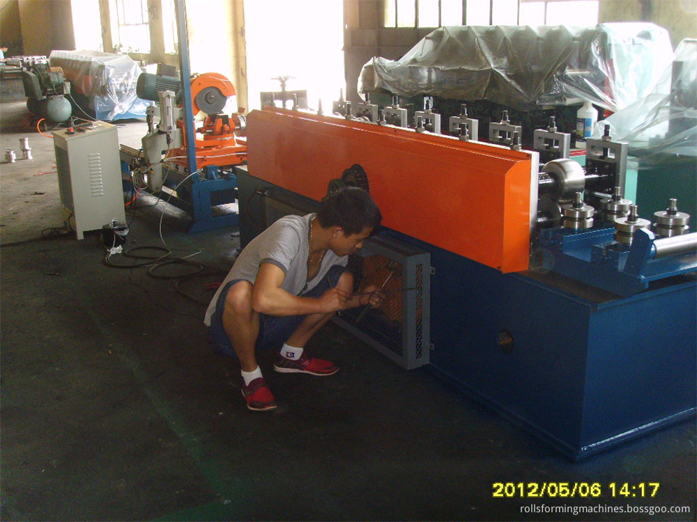 welded pipe machine18