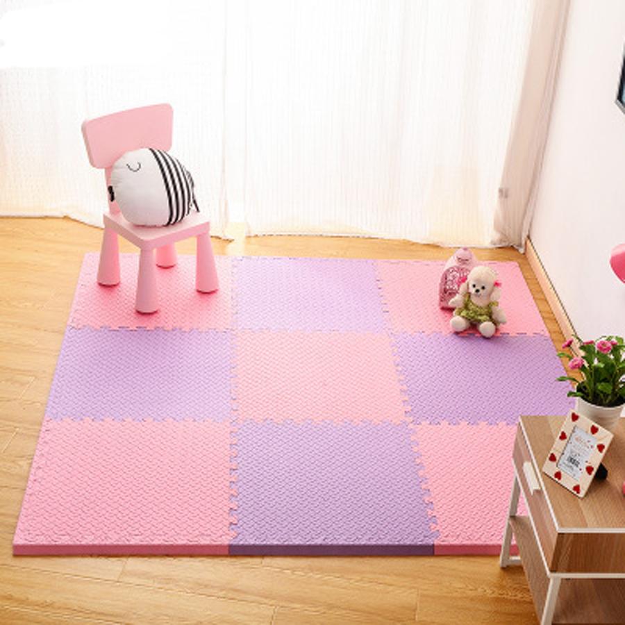 Children Play Floor Mat