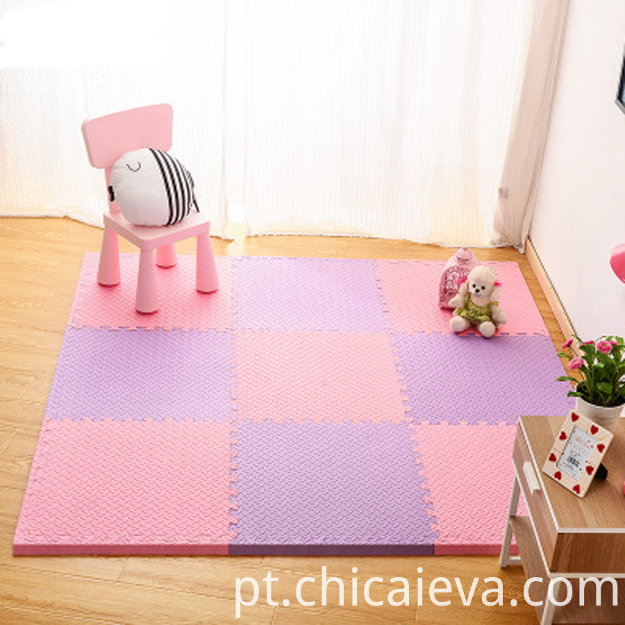 Children Play Floor Mat