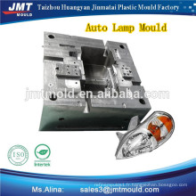 pièces d'auto en plastique injection queue lampe moule