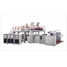 Three Layer PE Air Bubble Film Making Machine