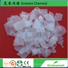 Industry Grade Caustic Soda 99% (flakes, pearls, solid sodium hydroxide)