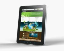 Built-in Wifi 9.7 Inch Capacitive Screen Samsung Chip Tablet Pc Like Ipad